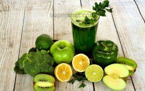 9 loại vitamin tốt cho sức khỏe đôi mắt