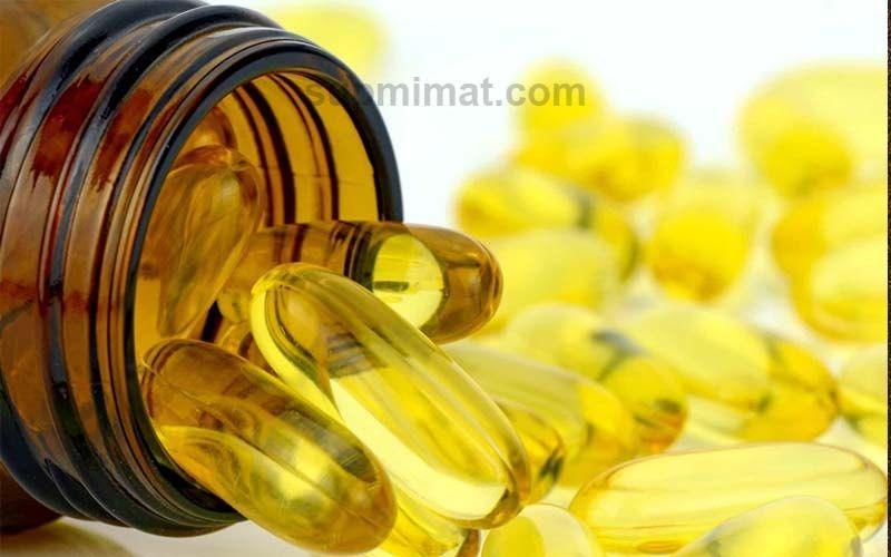 9 loại vitamin quan trọng nhất đối với sức khỏe của mắt 1